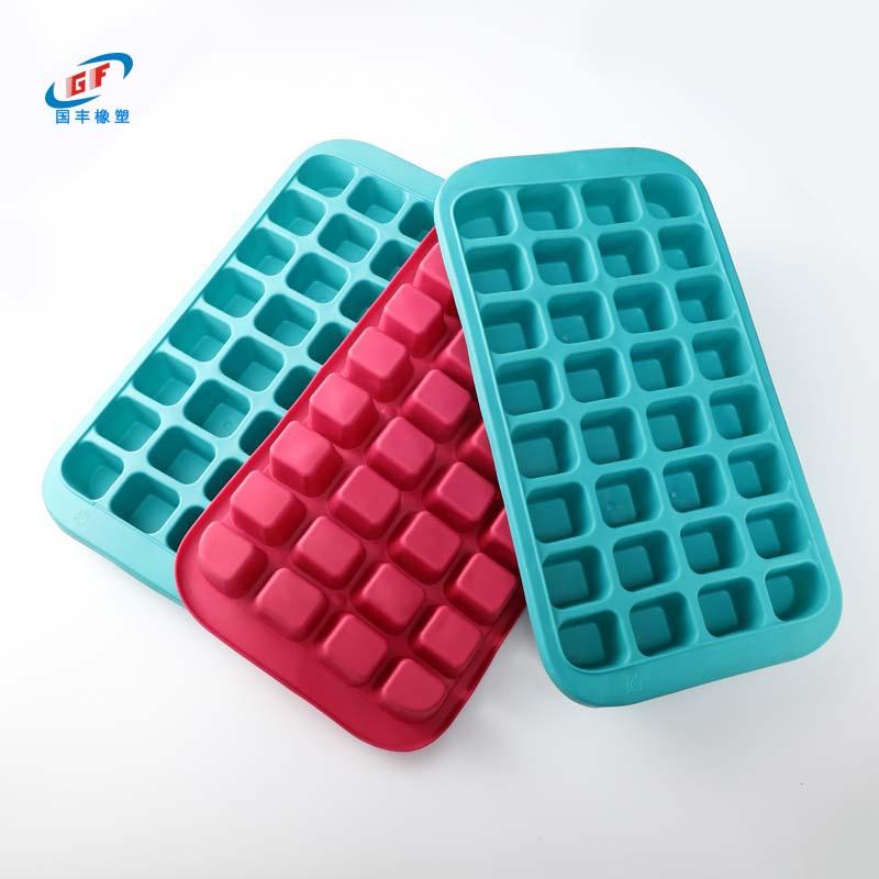 TPE冰格材料