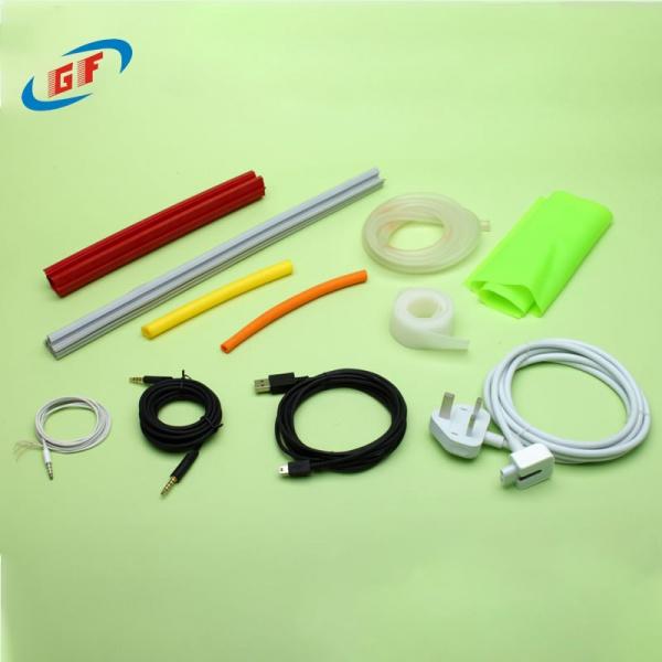 TPE耳机线材料