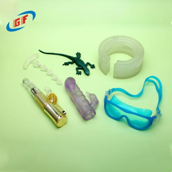 TPE潜水眼镜原料